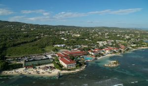 Holiday Inn Resort Montego Bay бронирование