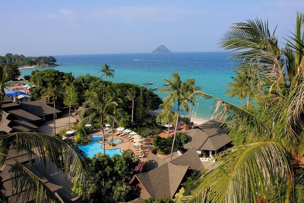 Holiday Inn Resort Phi Phi Island бронирование