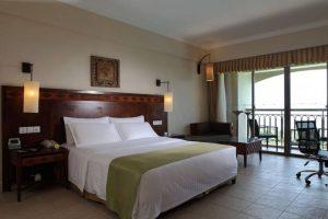 Holiday Inn Sanya Bay бронирование