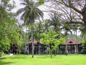 Holiday Resort Lombok бронирование