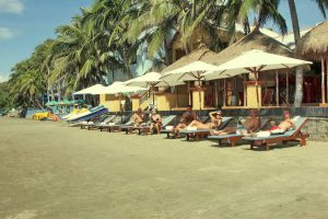 Hon Rom Sun Light Resort бронирование