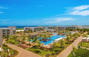 Hotel Casa Del Mar бронирование