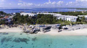 Hotel Dos Playas Faranda бронирование