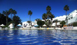 Hotel El Fell бронирование