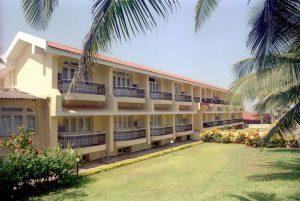 Hotel Goan Heritage бронирование