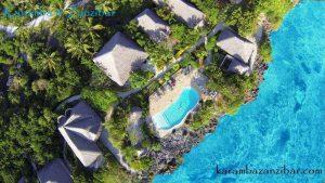 Hotel Karamba Zanzibar бронирование