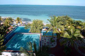 Hotel Maya Caribe Faranda бронирование
