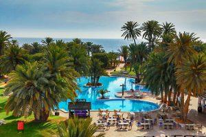 Hotel Odyssee Resort & Thalasso бронирование