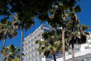 Hotel Samos (Adults Only +13) бронирование