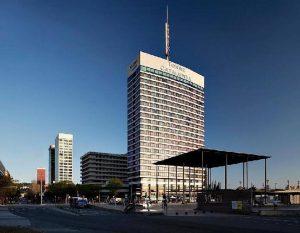 Hotel Torre Catalunya бронирование