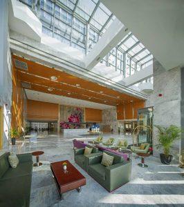 Hotels & Preference Hualing Tbilisi бронирование