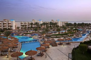Hurghada Long Beach Resort бронирование
