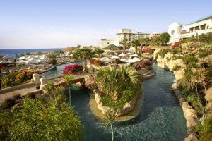 Hyatt Regency Sharm El Sheikh бронирование