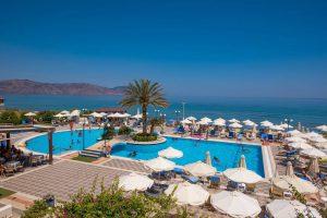 Hydramis Palace Beach Resort бронирование