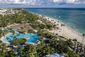 Iberostar Selection Bavaro бронирование