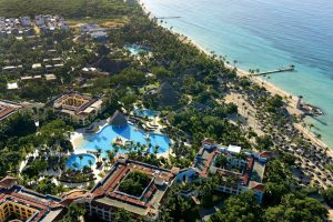 Iberostar Selection Hacienda Dominicus бронирование