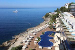 Iberostar Suites Hotel Jardin Del Sol бронирование