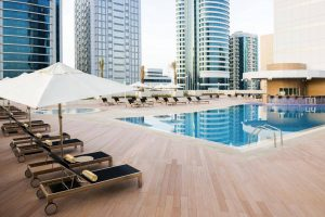 Ibis Fujairah Hotel бронирование