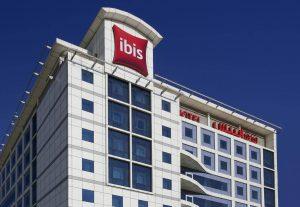 Ibis Hotel Al Barsha бронирование
