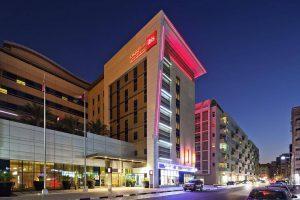 Ibis Mall of The Emirates бронирование