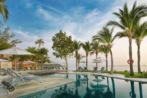 Ibis Samui Bo Phut Beach Resort бронирование