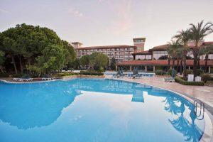 Ic Hotels Green Palace бронирование