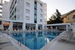 Idas Hotel бронирование