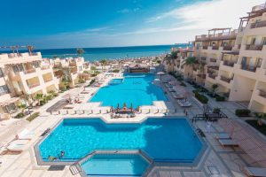 Imperial Shams Beach Resort бронирование
