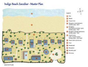 Indigo Beach Zanzibar бронирование