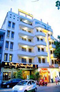 Indochine Nha Trang Hotel бронирование