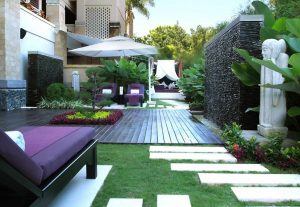 Intercontinental Bali Resort бронирование
