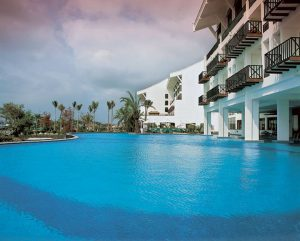 International Asia Pasific Convention Center & Hna Sanya Resort бронирование