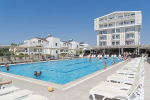IQ Belek Resort Hotel (ex.Sarp Hotels Belek) бронирование