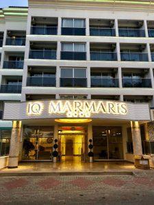 IQ Marmaris Hotel бронирование