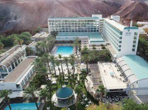 Isrotel Yam Suf Hotel бронирование