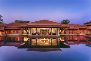 ITC Grand Goa Resort & Spa (Ex. Park Hyatt Goa Resort & Spa) бронирование