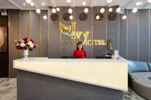 Ivy Hotel бронирование