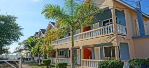 Jamaica Tamboo Resort Negril бронирование