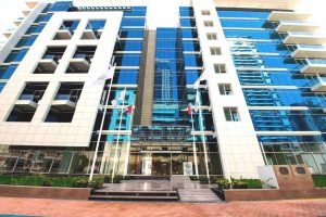 Jannah Place Dubai Marina бронирование