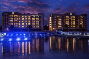 Jannah Resort & Villas Ras Al Khaimah бронирование