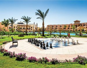 Jasmine Palace Resort бронирование