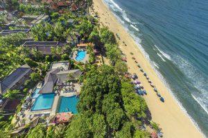 Jayakarta Bali Hotel бронирование