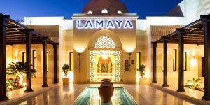 Jaz Lamaya Resort бронирование