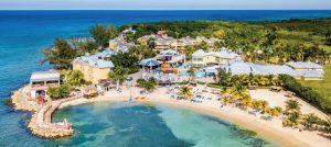 Jewel Paradise Cove Adult Beach Resort & Spa бронирование