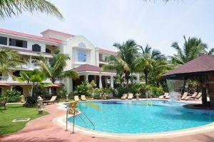 Joecons Beach Resort бронирование