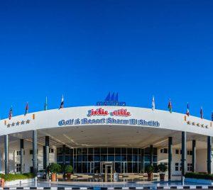 Jolie Ville Golf Resort бронирование