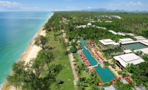 Jw Marriott Resort & Spa бронирование