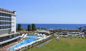 Kahya Resort Aqua & Spa бронирование