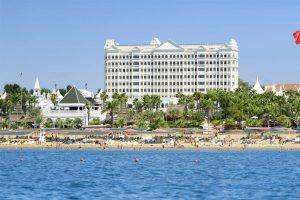 Kamelya Collection Fulya Hotel бронирование