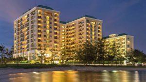 Kantary Bay Hotel Rayong бронирование